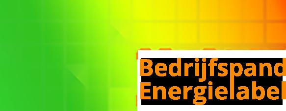 Bedrijfspand-energielabel.nl